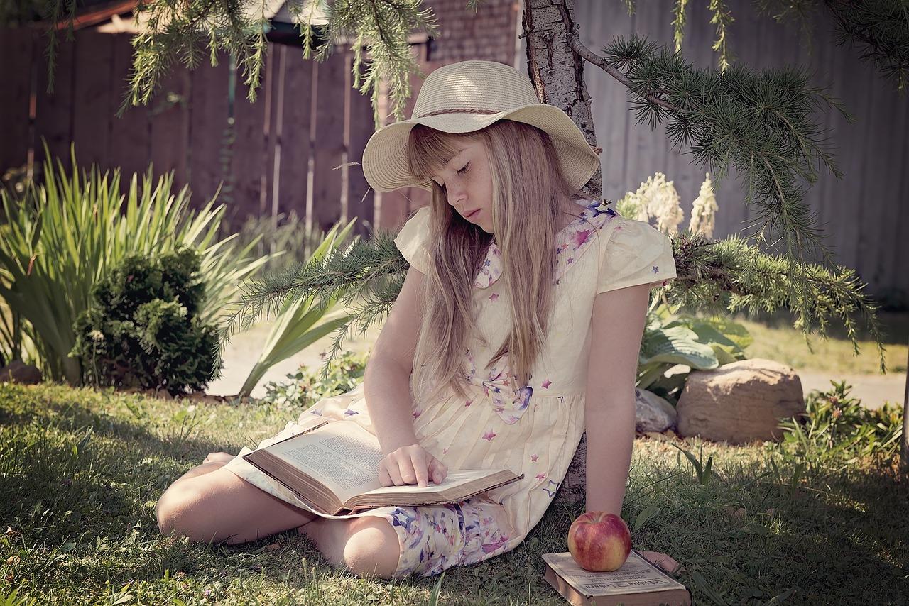 Lesen auf Papier ist nach wie vor populär - sogar bei Kindern und Jugendlichen (Speed Reading Blog von Friedrich Hasse, Berlin)