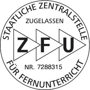 Speed Reading Online - Siegel der ZFU