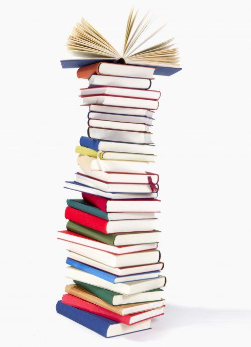 Mit Speed Reading bewältigen Sie große Bücherstapel schnell und souverän. Erschließen Sie Ihr Potenzial und bauen Sie solides Fachwissen auf