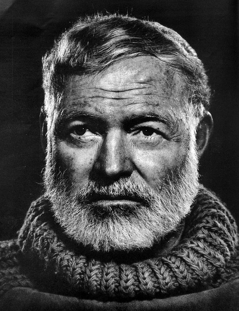 "Der ""Hemingway-Effekt"" im Kontext von Speed Reading-Strategien"