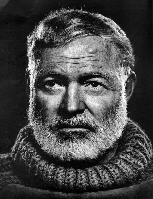 """Der """"Hemingway-Effekt"""" im Kontext von Speed Reading-Strategien"""